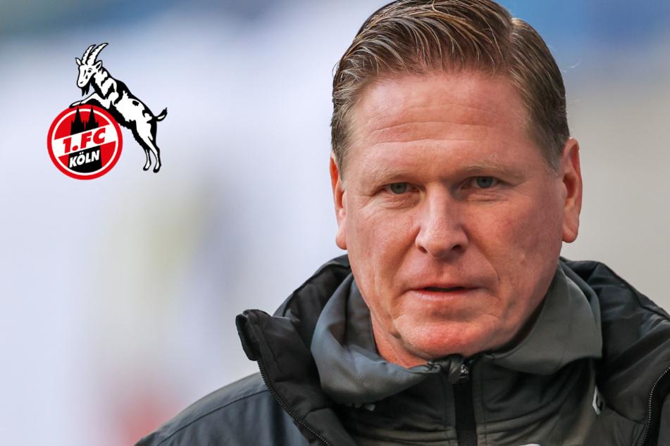 1. FC Köln: Trainer Markus Gisdol neidisch auf Coach von Gegner SC Freiburg?