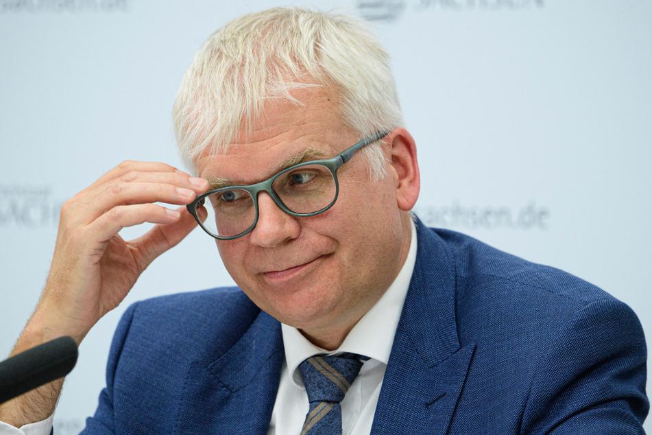 Harmut Vorjohann (57, CDU).
