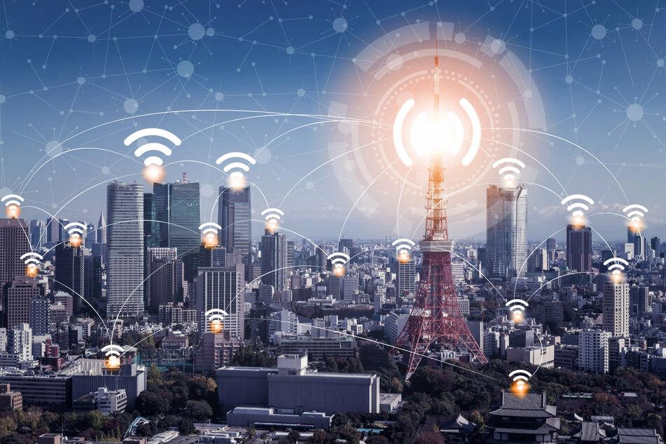 Republican FCC commissioner wants to tax Big Tech to fund universal broadband