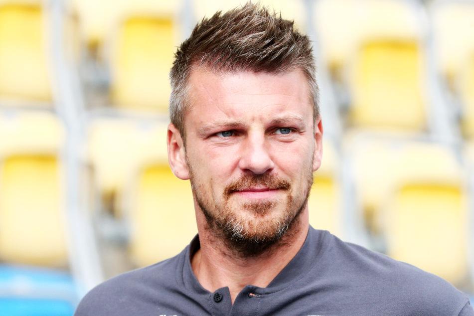 FCS-Coach Lukas Kwasniok (39) hat wie Markus Kauczinski (51) eine KSC-Vergangenheit.