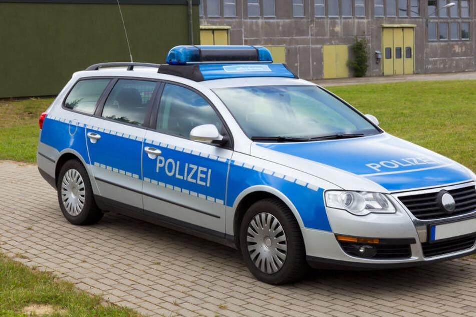 Einsatz wegen Ruhestörung: Mann greift Polizisten an und wirft mit Glasflaschen