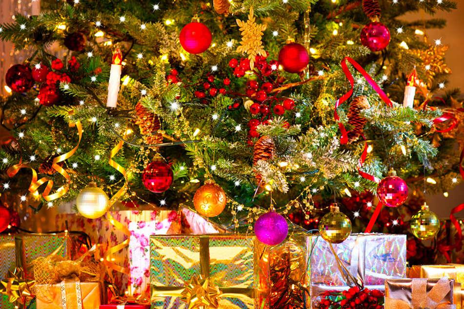 Top 5 Geschenke: Diese Produkte stehen ganz oben auf dem Wunschzettel der Deutschen