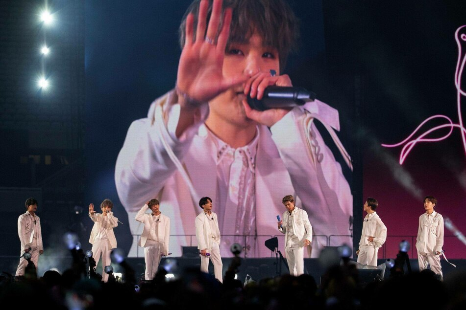 """China targets """"out-of-control"""" K-Pop to rein in show business excess"""