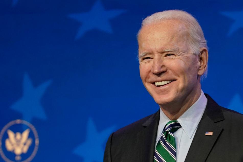 Joe Biden kann Sachsen helfen: Was bedeutet der neue US-Präsident für den Freistaat?