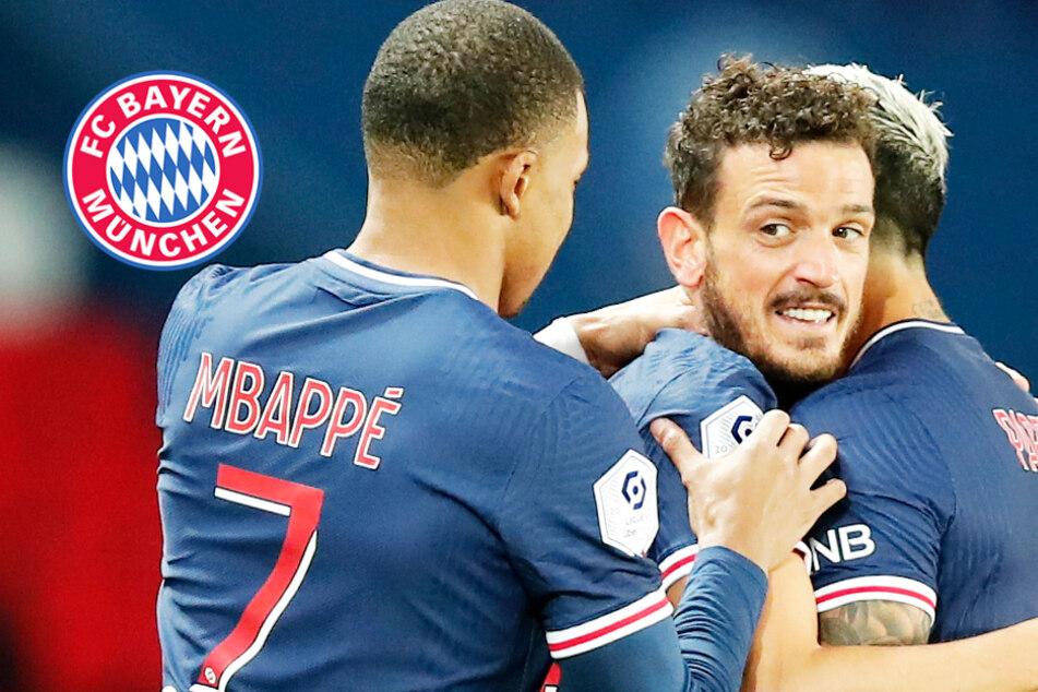 Vor CL-Kracher gegen FC Bayern: Nächster Corona-Rückschlag für Paris Saint-Germain