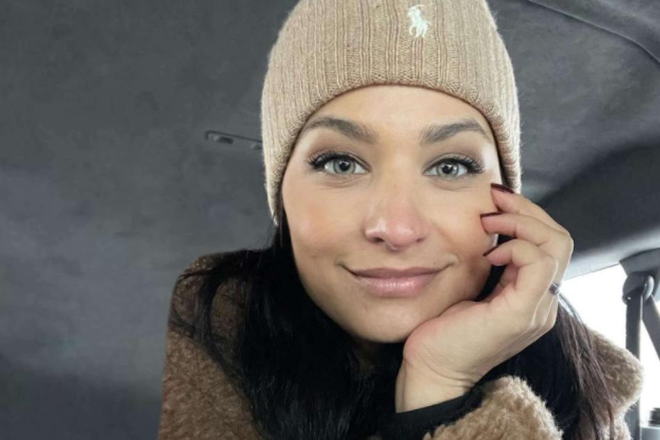 """Amira Pocher: Amira Pocher spricht über harte Vergangenheit: """"Einsam und pleite"""""""