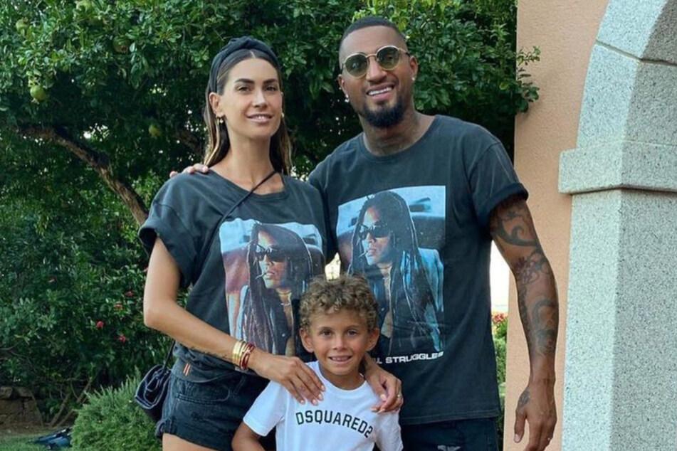 Topmodel Melissa Satta (34) und Kevin-Prince Boateng (33) gehen nun endgültig getrennte Wege, wollen aber trotzdem für ihren gemeinsamen Sohn Maddox (6) da sein.