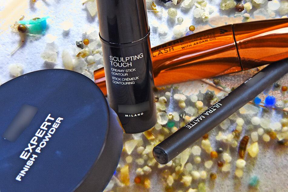 So viel Mikroplastik befindet sich in Kosmetik! Ist das gesundheitsschädlich?