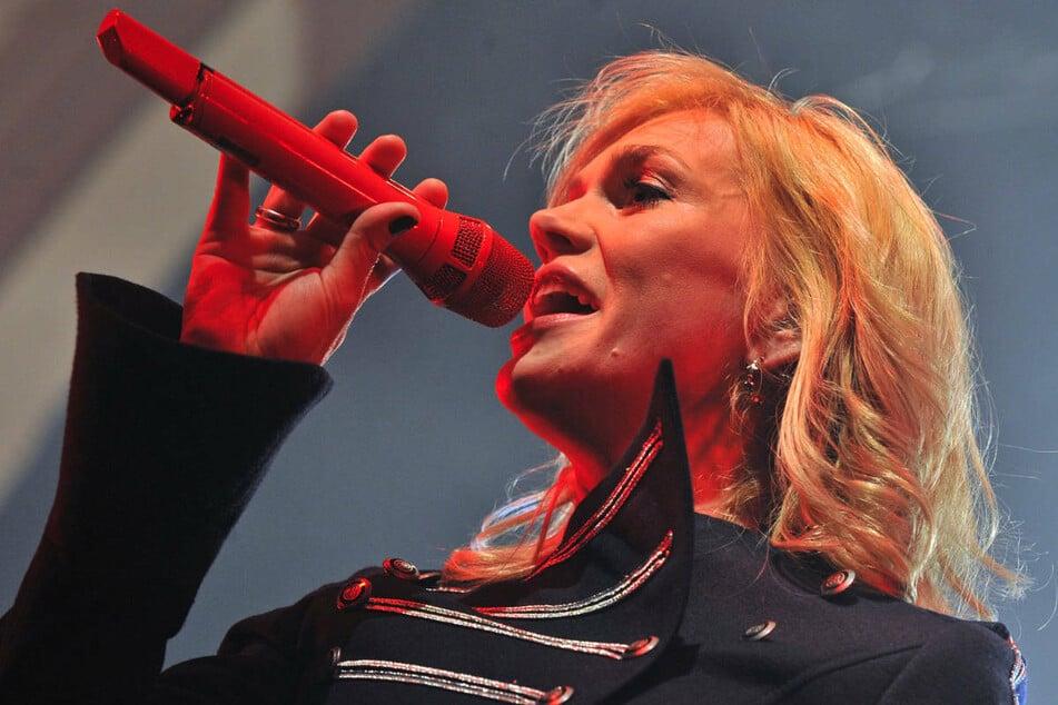 Anna Loos (50) war die Nachfolgerin von Tamara Danz und war für die Band ein Türöffner für ein Publikum, das Silly nicht kannte.