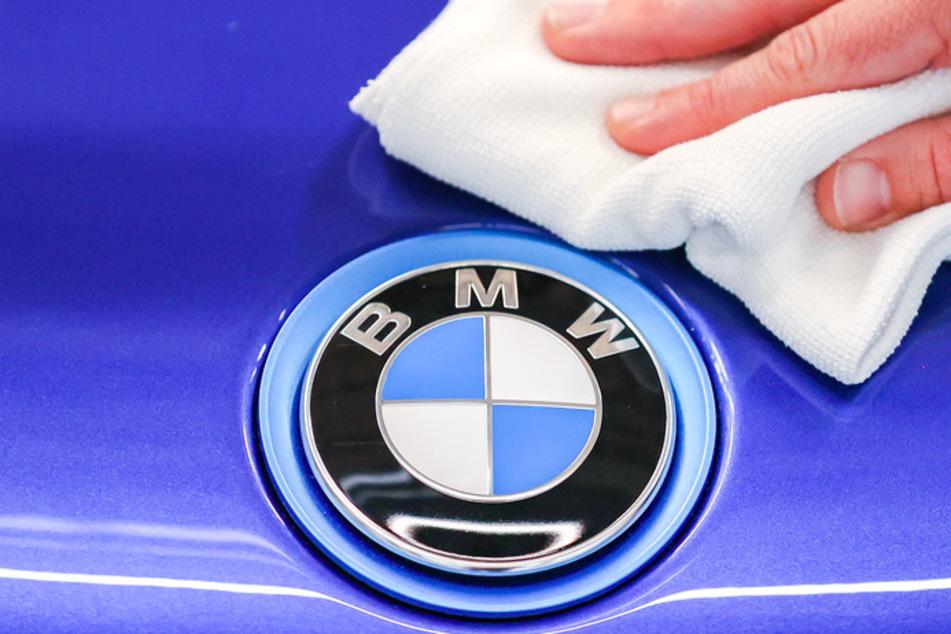 München: Ab 2025: BMW will Elektroautos auf eigener Plattform bauen