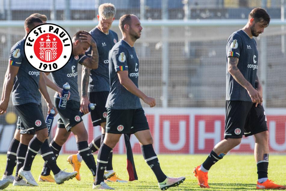 Offiziell: Der nächste Spieler verlässt den FC St. Pauli!
