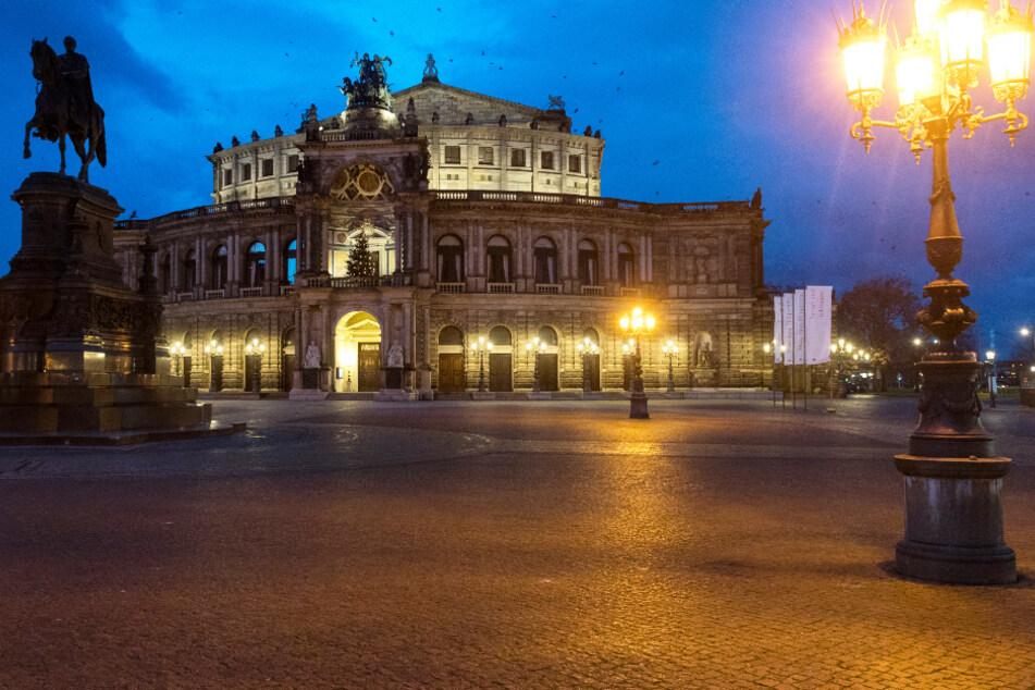 Dresden: Bilanz zum Jahresende: Millionen-Verluste für Kulturinstitutionen