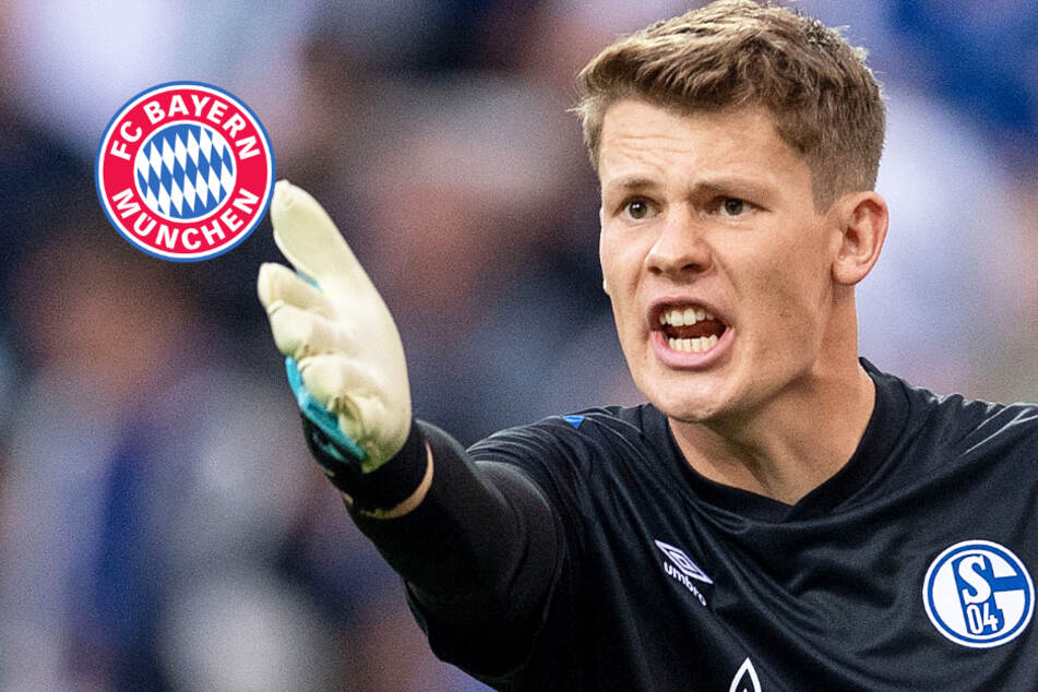 Wechsel zum FC Bayern: Eltern von Alexander Nübel von Schalke-Fans bedroht