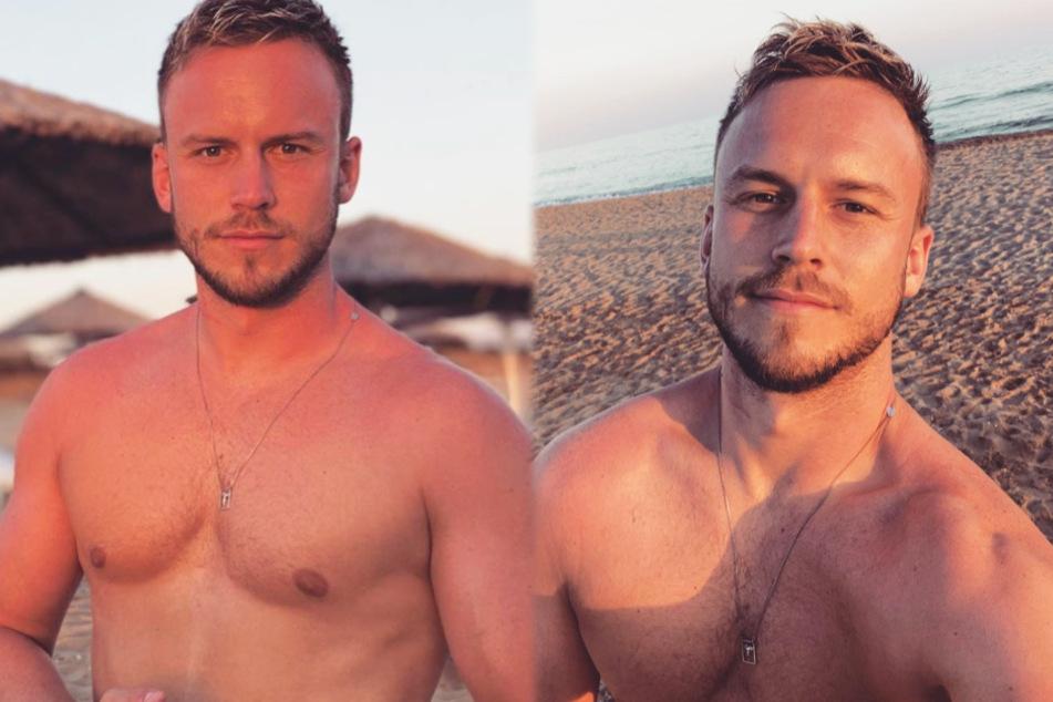 Prince Charming: Kann Sonnyboy Lauritz den Gay-Bachelor verführen?