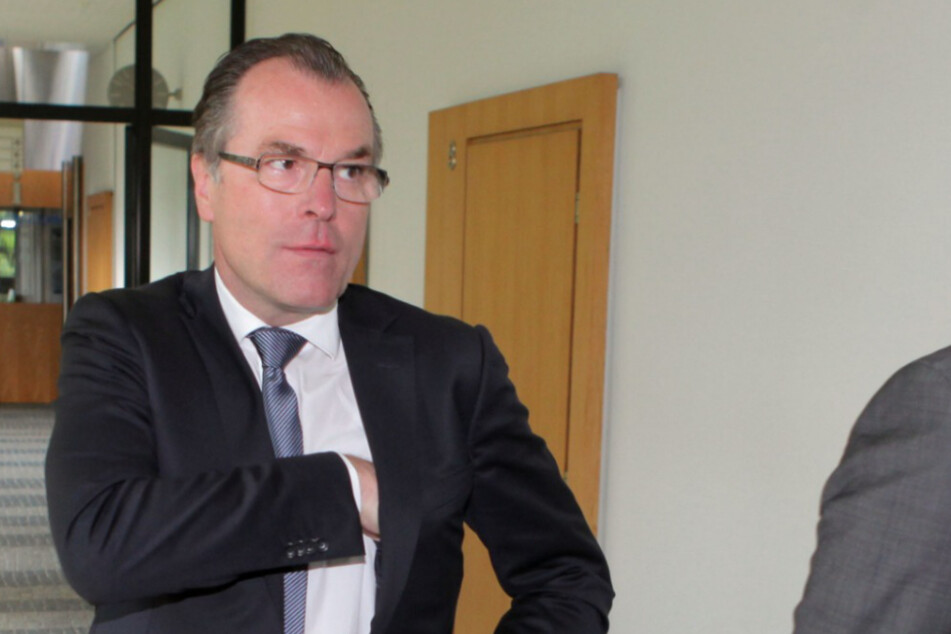 Fleischunternehmer Clemens Tönnies (64).