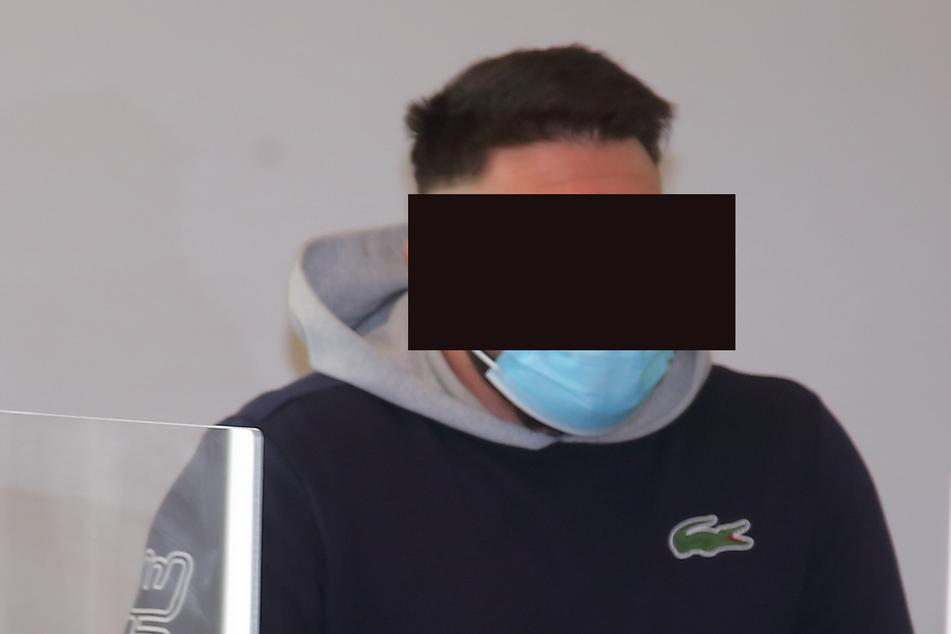Sandor S. (32) gestand im Prozess am Landgericht den Drogenhandel.