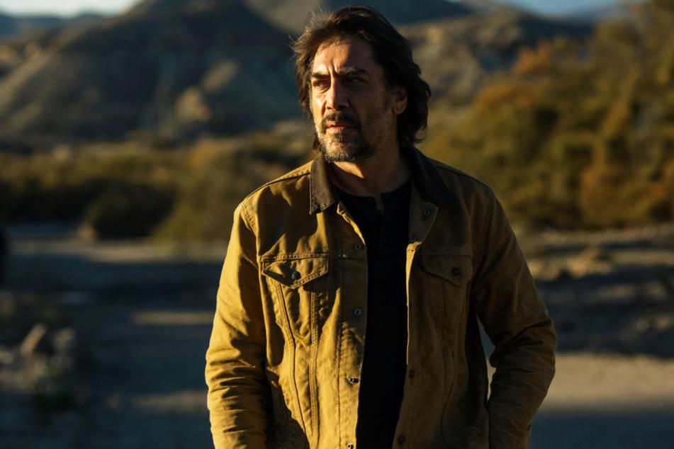 Leo (Javier Bardem) war schon in seiner Zeit in Mexiko ein sensibler und nachdenklicher Mann.