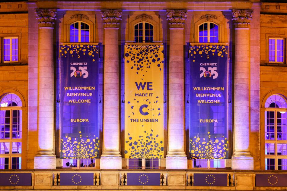 Der Titel Kulturhauptstadt Europas 2025 wurde am Montag von den Kulturministern offiziell bestätigt.