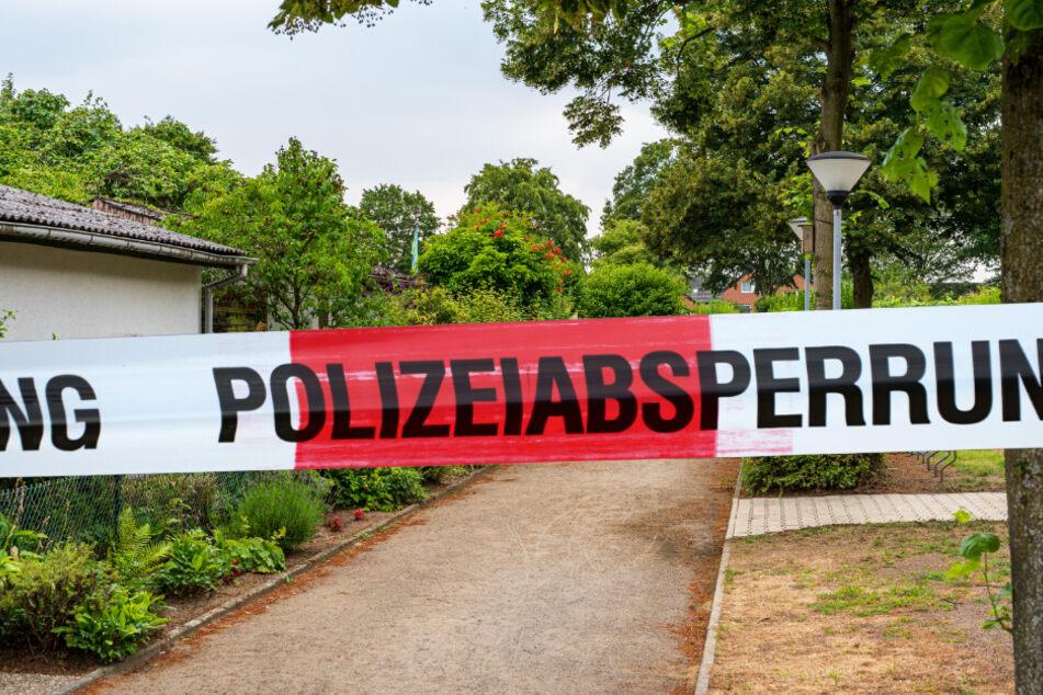 Schlägerei in Gartenverein: Da muss sogar die Polizei eingreifen