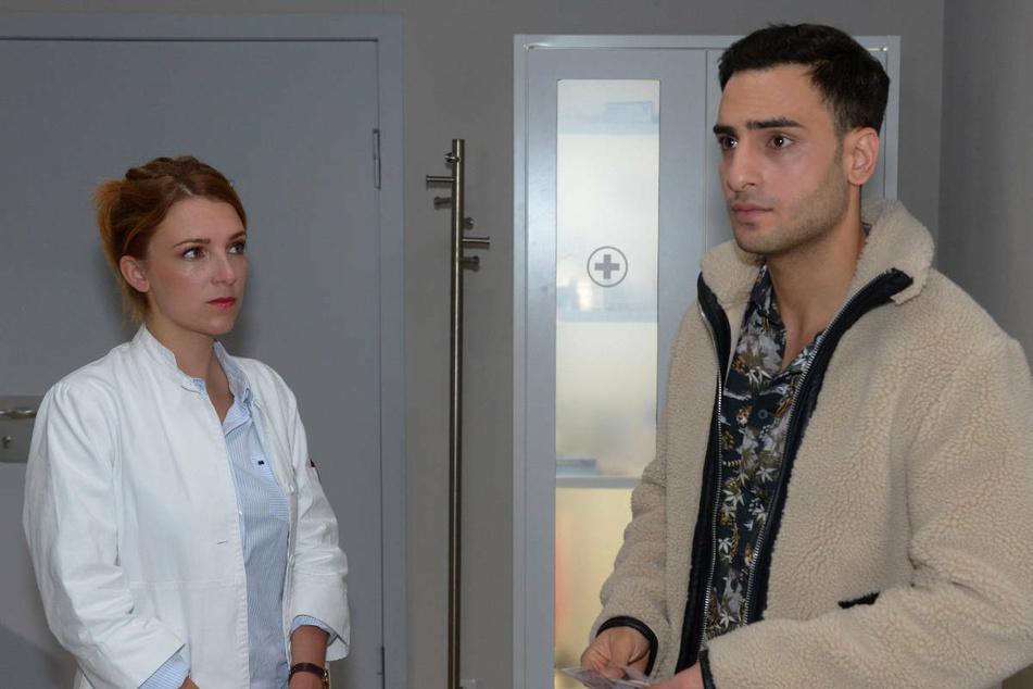 Lilly kommt einem Familiengeheimnis der Güneys auf die Spur, woraufhin Nihat sich auf die Suche nach seinen Wurzeln begibt.