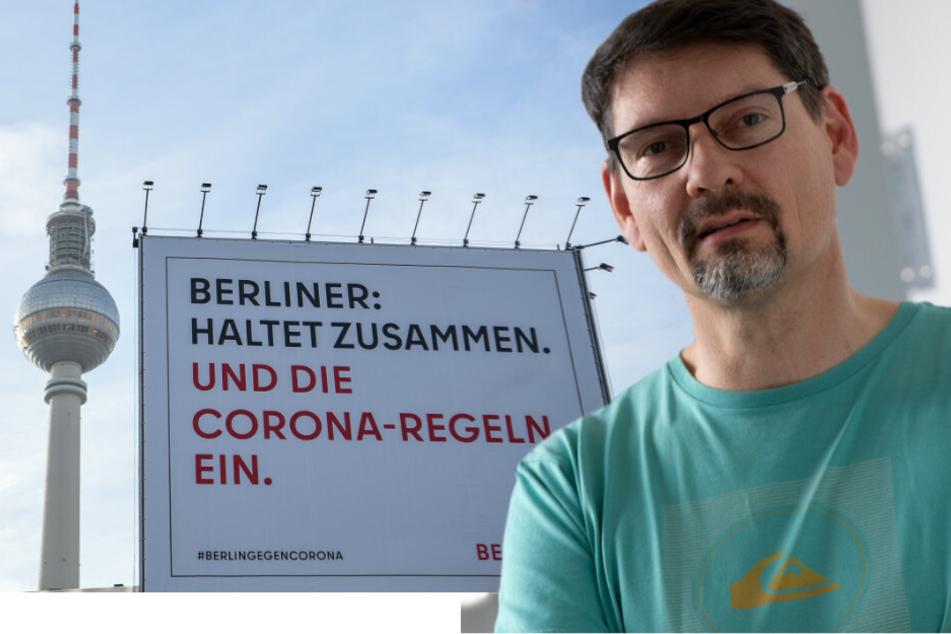 Berliner Amtsarzt: Lockdown bis zum Frühjahr nötig