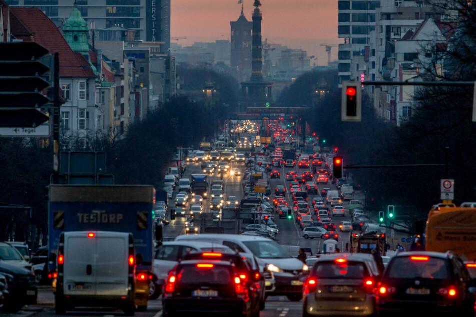 Überraschende Trendwende: Einwohnerzahl in Berlin schrumpft erstmals seit 2003