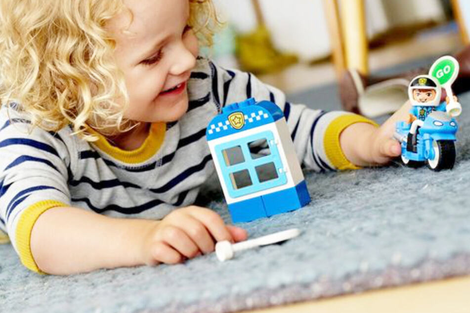 Ab Donnerstag (21.1.) bei Lidl: Kinderspielzeug von LEGO DUPLO im Angebot!