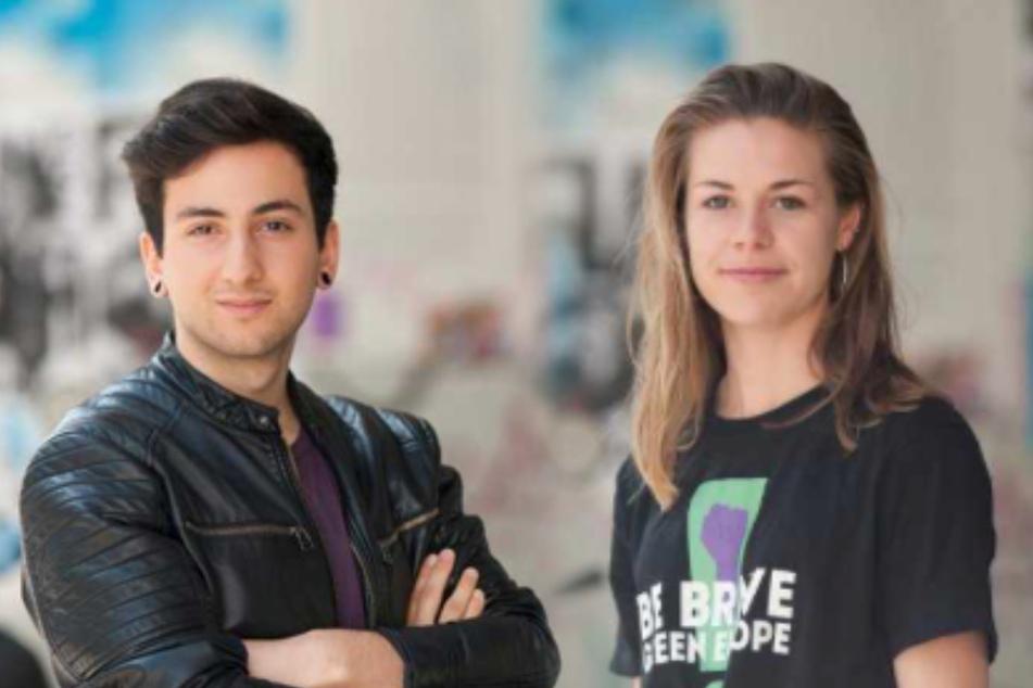 """""""Bereit, noch stärker nach rechts zu rücken"""": Grüne Jugend kritisiert Christdemokraten"""