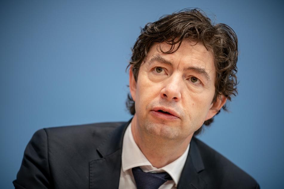 Christian Drosten (49), Direktor Institut für Virologie, Charité Berlin.