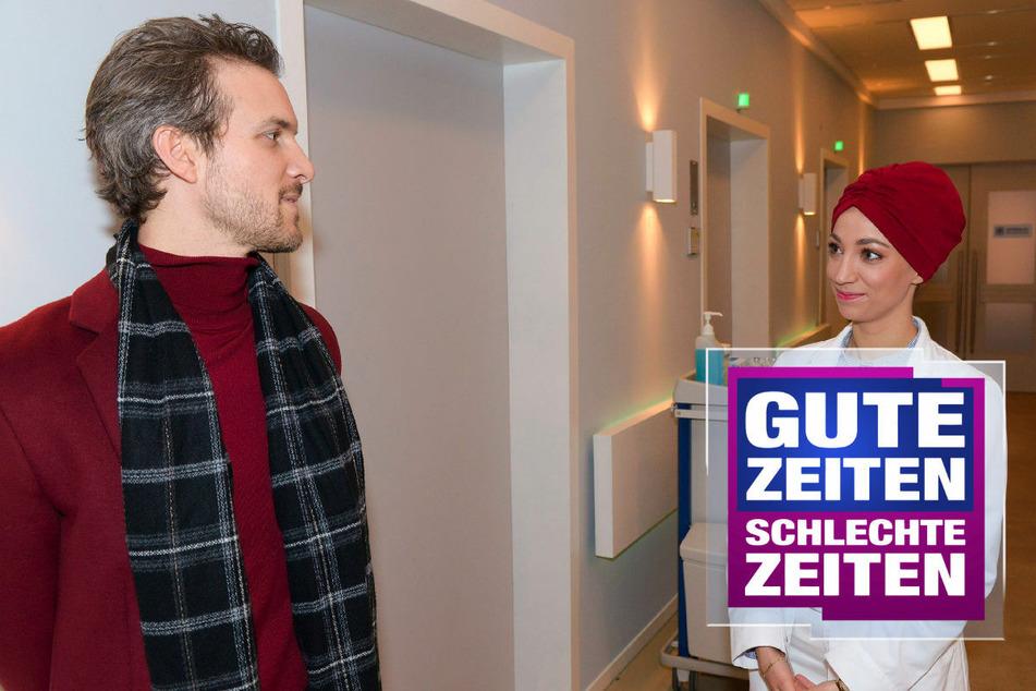 GZSZ: Nazan und Felix vor Trennung - kann sie ihm diesen Fehler verzeihen?