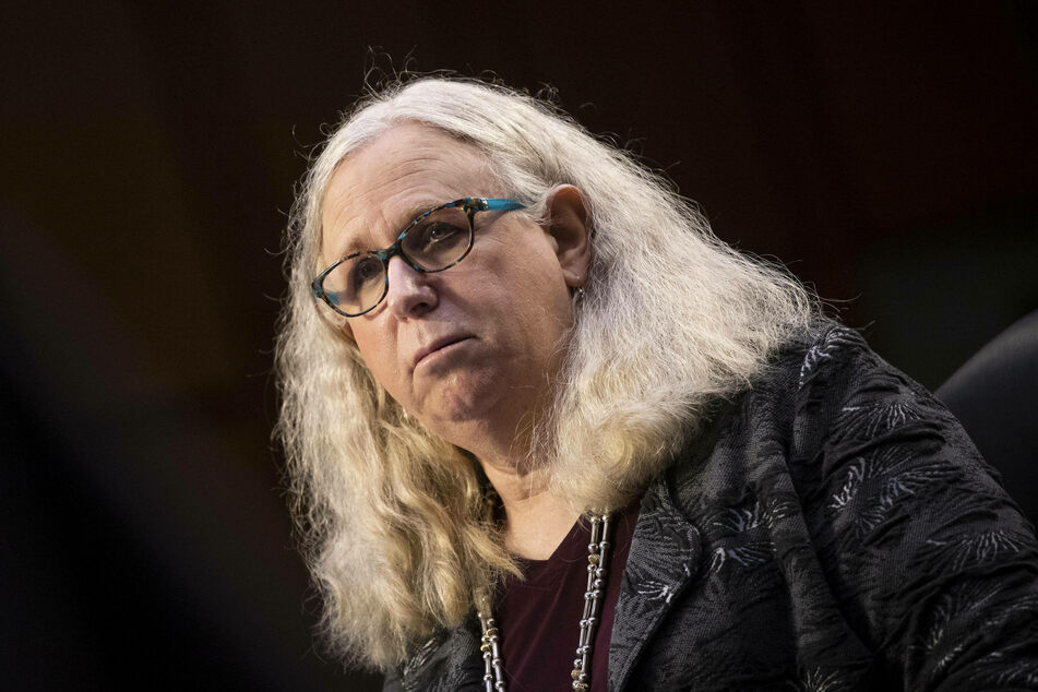 While Rachel Levine has become the first transgender federal official to be confirmed by the senate, a growing number of states are introducing anti-trans legislation.