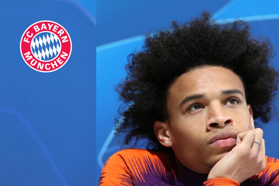 Knallhart-Kritik an Leroy Sané: Ex-Bayern-Profi rät dringend von Transfer ab!