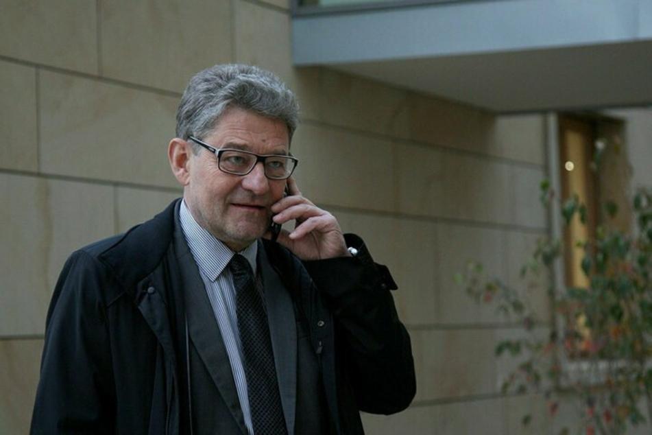 Pirnas Oberbürgermeister Hanke (68) wird am Sonntag in Pirna zur Eröffnung der Themenwoche dabei sein.