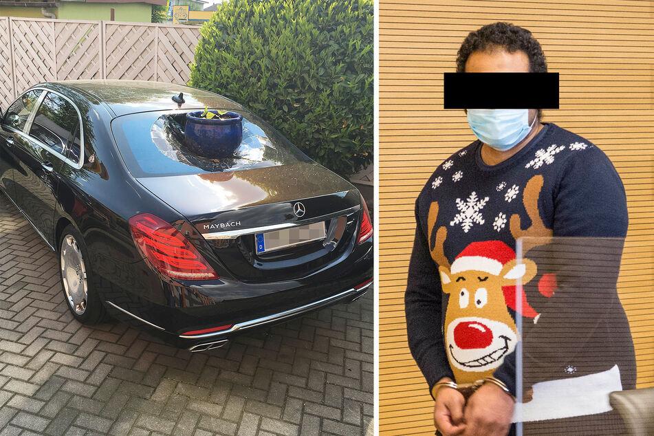 Er demolierte Wolle Försters Auto: Wird Gideon vom Gericht auf Dauer weggesperrt?