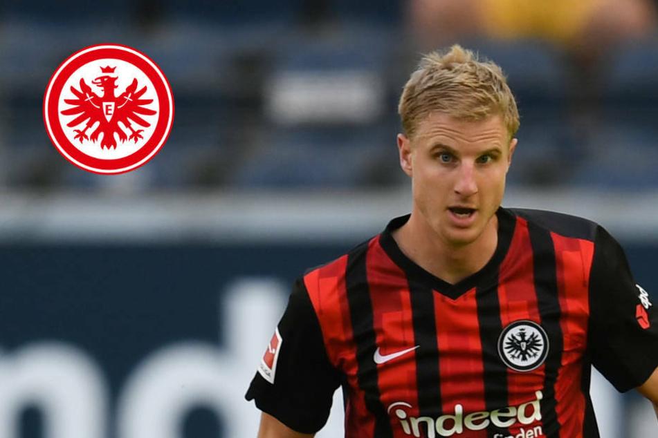 """Eintracht Frankfurt gegen Augsburg am Scheideweg, """"Hinti"""" vor Comeback"""