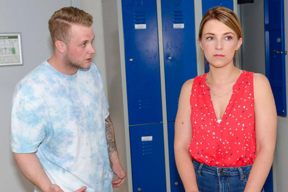 Jonas Kurzschlusshandlung bringt Lilly in ernsthafte Schwierigkeiten.