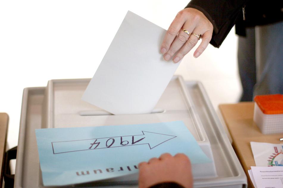 Am Sonntag können sich rund 14 Millionen Bürger an den Kommunalwahlen beteiligen. Die Wahllokale öffnen um 8 Uhr. (Symbolbild)