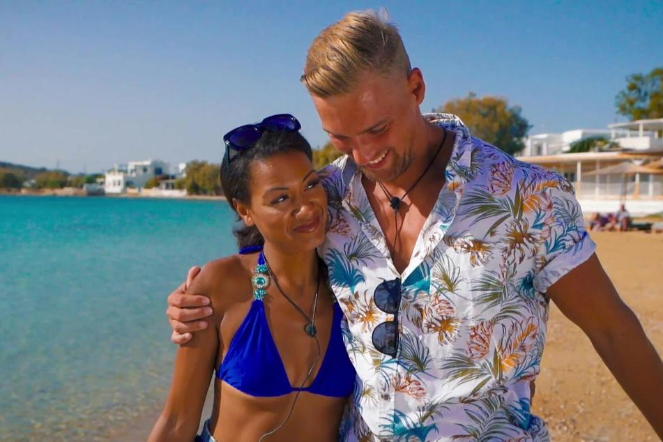 """Mirjam und Marc überglücklich: Sie sind ein """"Perfect Match""""!"""