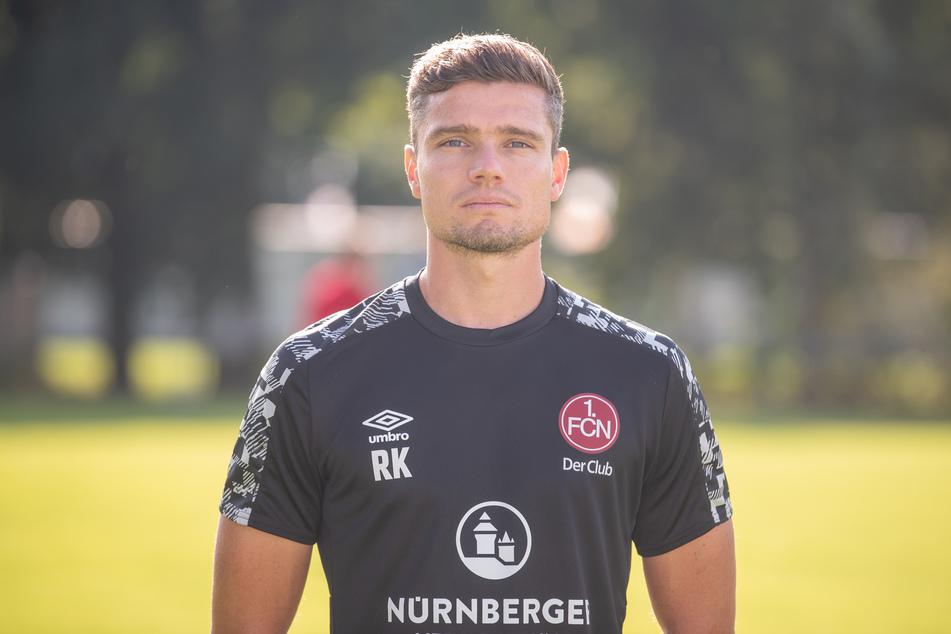 Fußballlehrer Klauß arbeitete seit 2009 im Trainerstab von RB, erst unter Ralf Rangnick, dann als Co-Trainer von Julian Nagelsmann.