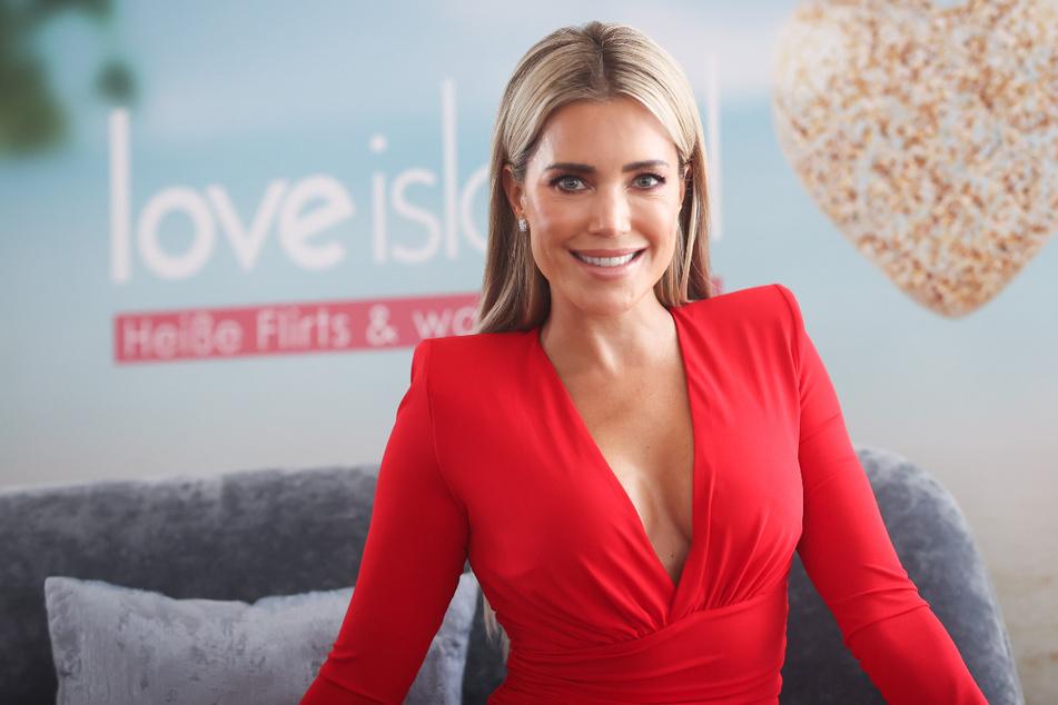 """Sylvie Meis (43) moderiert die neue """"Love Island""""-Staffel."""