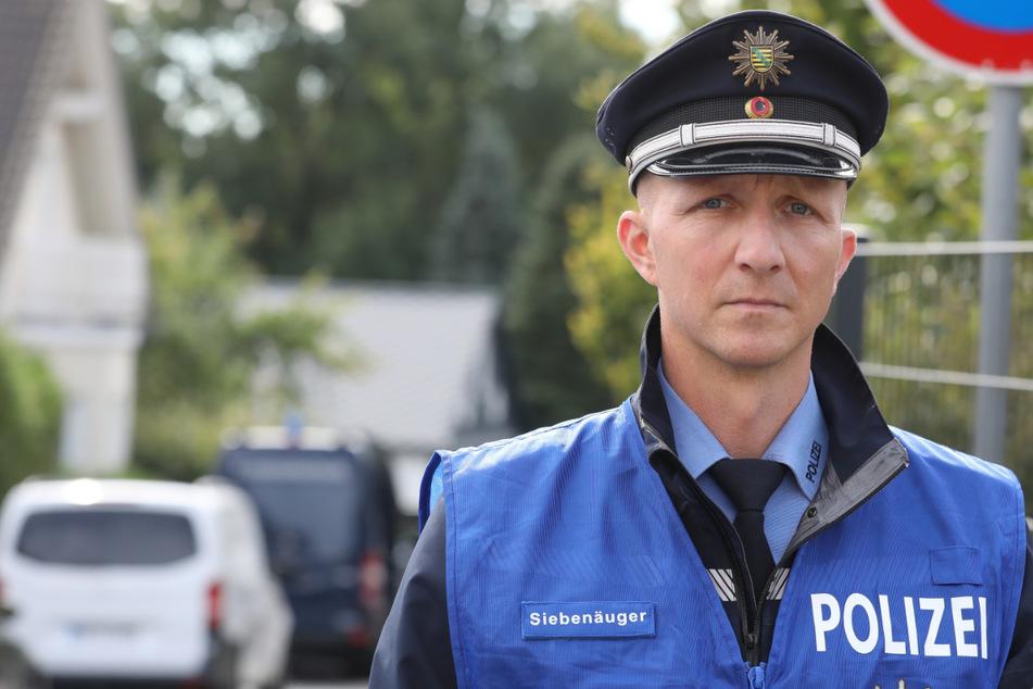 Laut Polizeisprecher Kai Siebenäuger (42) sind die Ermittlungen noch nicht abgeschlossen.