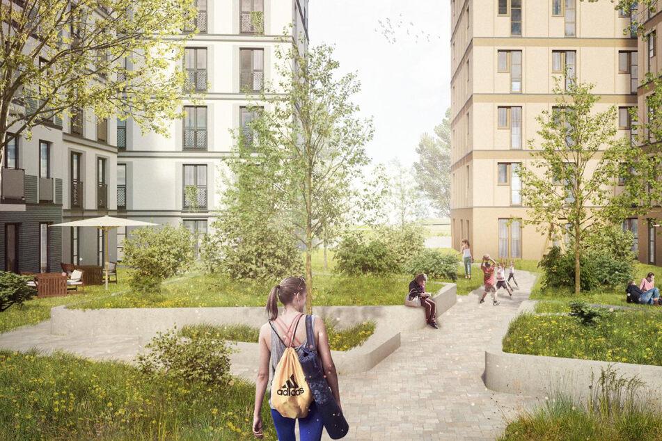 Neuer Investor bringt die Lingnerstadt zum Blühen