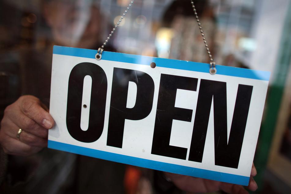 In Nordrhein-Westfalen darf der gesamte Einzelhandel vom Wochenstart wieder öffnen. Dabei müssen aber bestimmte Regeln eingehalten werden. (Symbolbild)