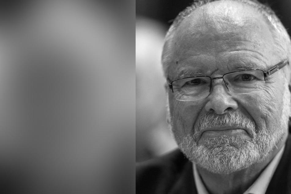 """Große Trauer um """"Landesvater"""" Mecklenburg-Vorpommerns: Harald Ringstorff ist tot"""