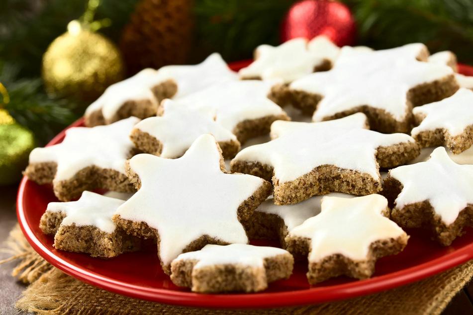 Zimtsterne Rezept: weich und lecker wie vom Bäcker