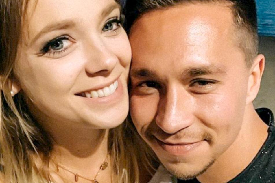 Zieht Anne Wünsche (28) für ihren Freund Karim nach München?
