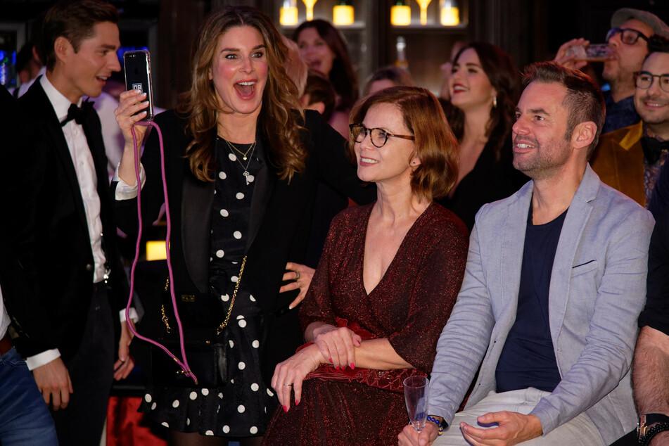 "Sebastian Feicht feiert 2019 das 25-jährige Jubiläum der RTL-Fernsehserie ""Unter uns""."