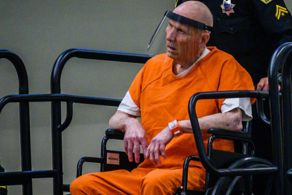 """Er war Polizist: 74-jähriger """"Golden State Killer"""" gesteht 13 Morde"""