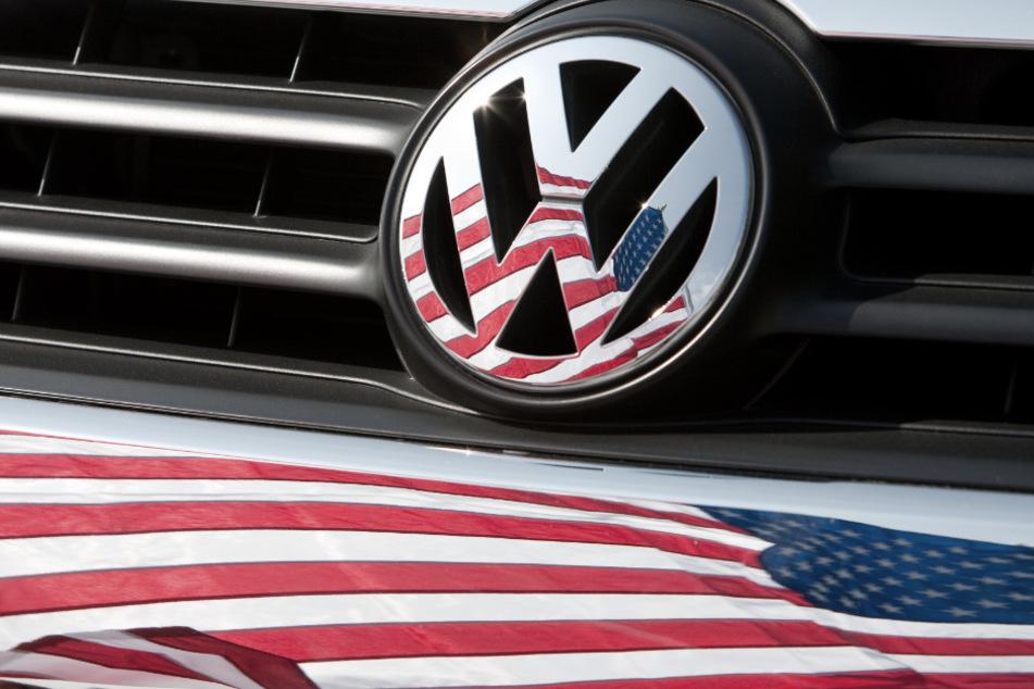 Die deutschen Autobauer haben auch in den USA deutliche Verluste zu verzeichnen.