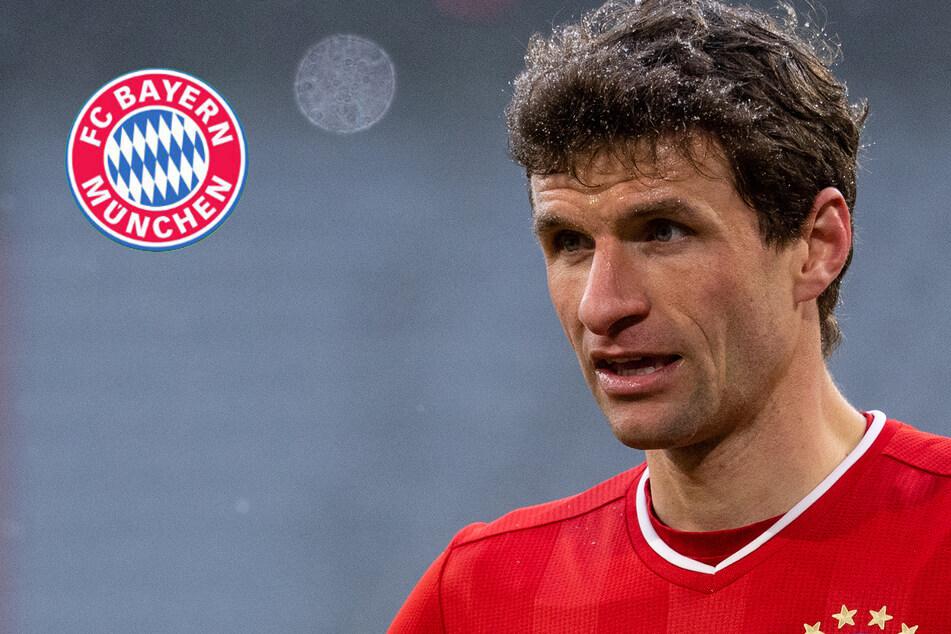Quarantäne statt Bundesliga: Thomas Müller ist zurück in München